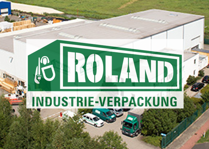Roland Verpackung