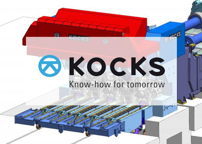 Kocks Manufacturing